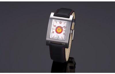 Siglo Steel Watch