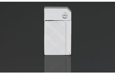 Chrome Lighter - High Altitude