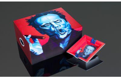 Christian Develter series-Jack Nicholson