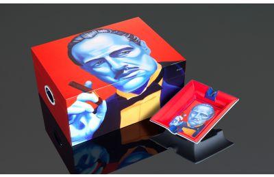 Christian Develter series-Marlon Brando