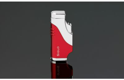 Triple Flame Lighter